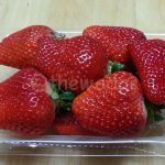 How to make strawberry sweeter in a second