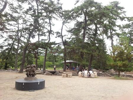 Sakazu park center_01