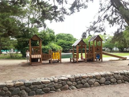 Sakazu park play_ground