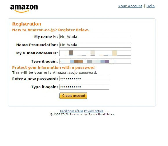 register on amazon japan 04