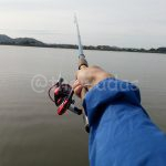 Go Fishing in Japan: First Lesson (and the First Attempt of 2015)