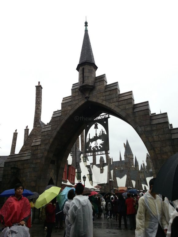 Wizarding World of Harry Potter 04
