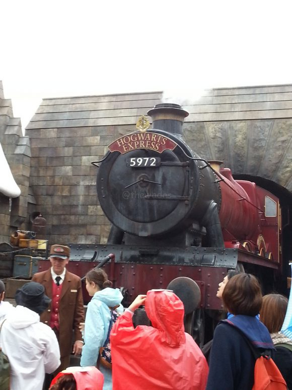 Wizarding World of Harry Potter 05