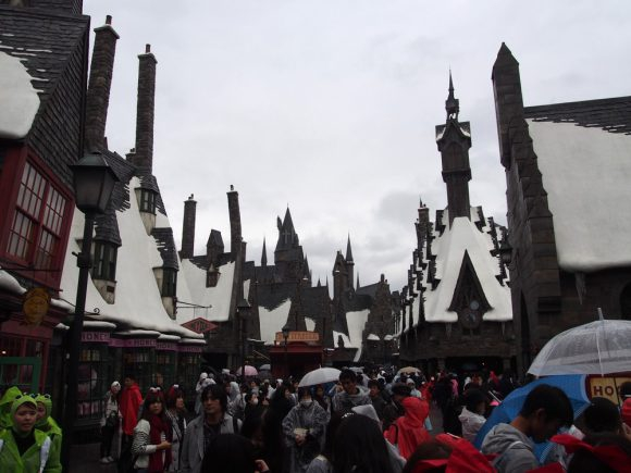 Wizarding World of Harry Potter 06