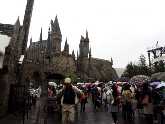 Wizarding World of Harry Potter 07