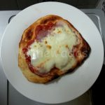 Uses of Japanese Fish Grill: Easy Homemade Pizza