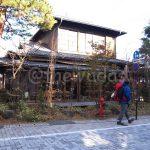 Sanmachi in Hida Takayama, Gifu