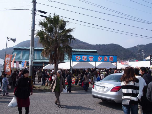 hinase_oyster_festival