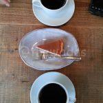 笠岡市の正統派カフェ|辻珈琲