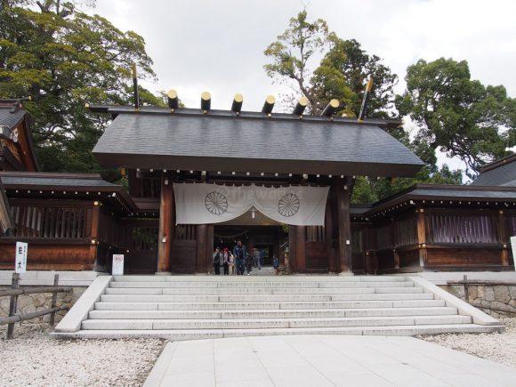 Motoise_Kono_Shrine