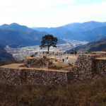 Japanese Machu Picchu: Takeda Castle