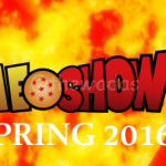 Anime Shows Spring 2016