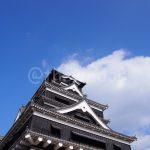 Visiting Kumamoto Castle (2014)
