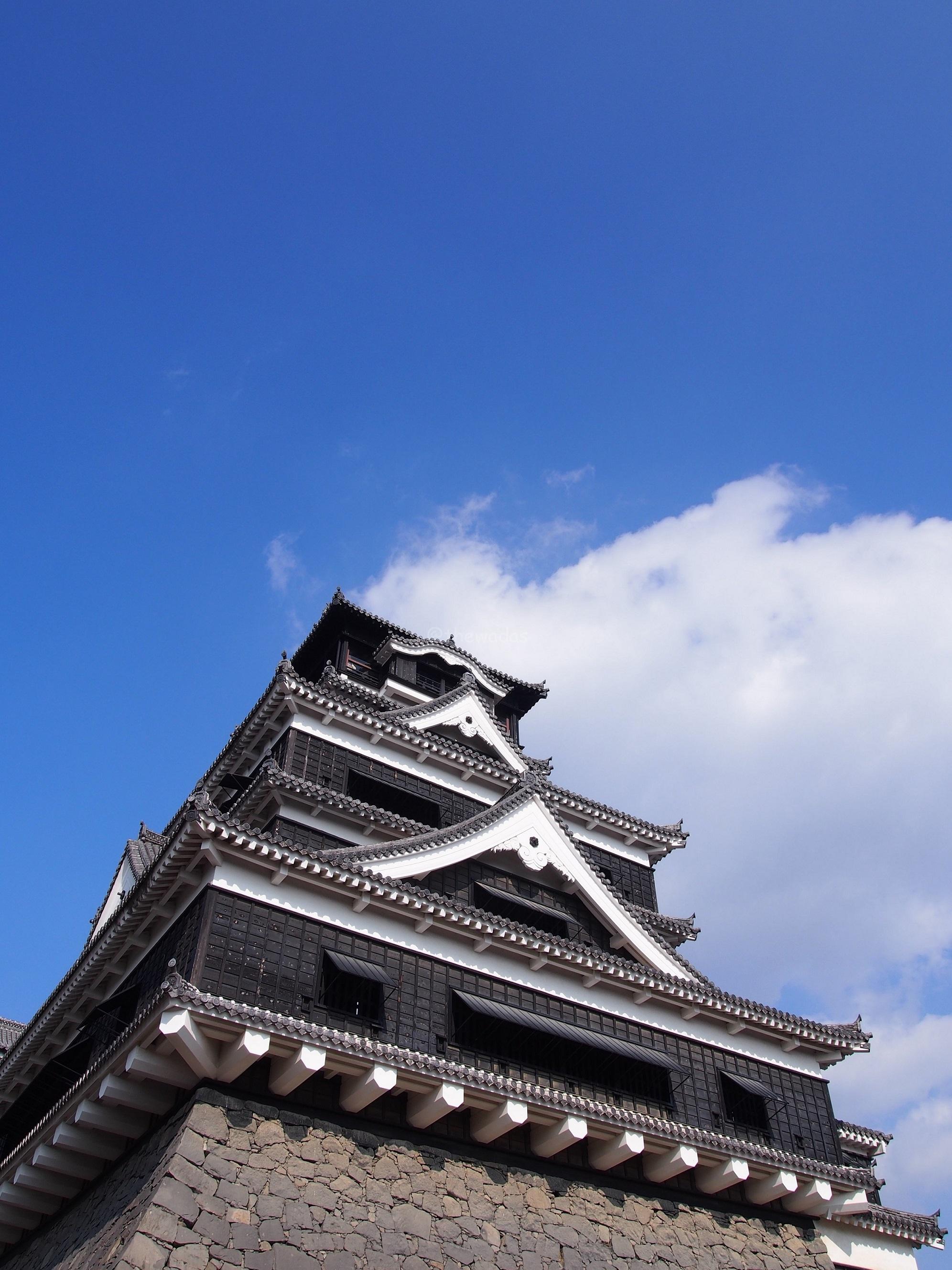 Kumamoto Castle featured image