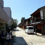 Main street of Nishi_chaya_02