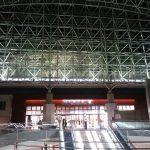 kanazawa station (entrance)