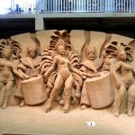 The Sand Museum in Tottori 2016 (South America)