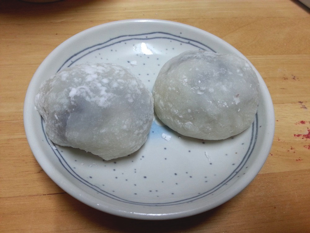 daifuku recipe