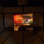 Hofukuji Temple (inside)