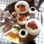 倉敷市中庄の朝食バイキング:レストラン&カフェ キャティ(CATY)