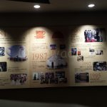 history of UCC Coffee