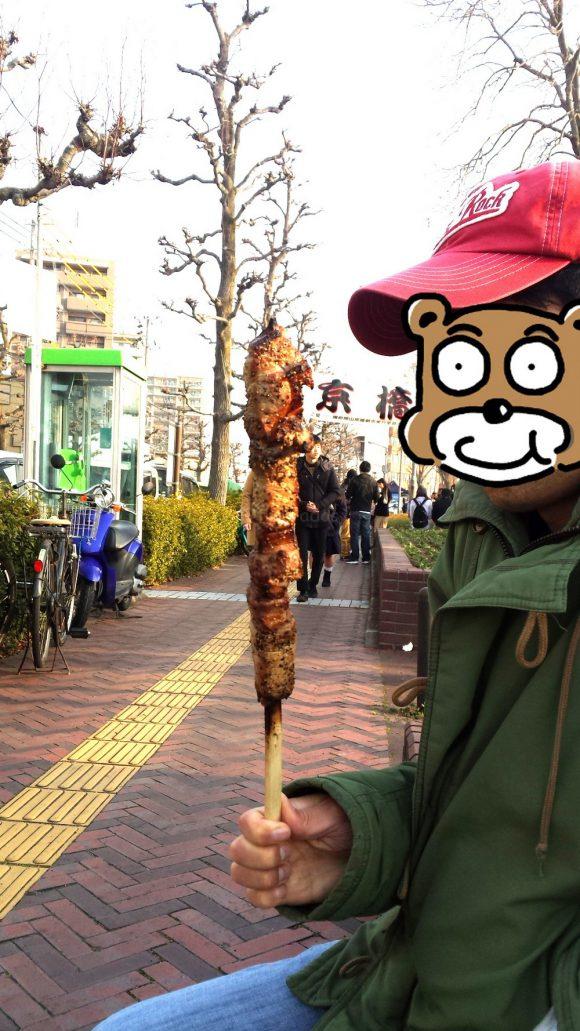 okayama kyobashi morning market