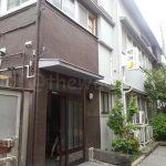 Budget-Friendly Hotels in Tokyo: Hotel Meigetsu