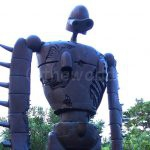 How to Get Tickets for Ghibli Museum in Mitaka
