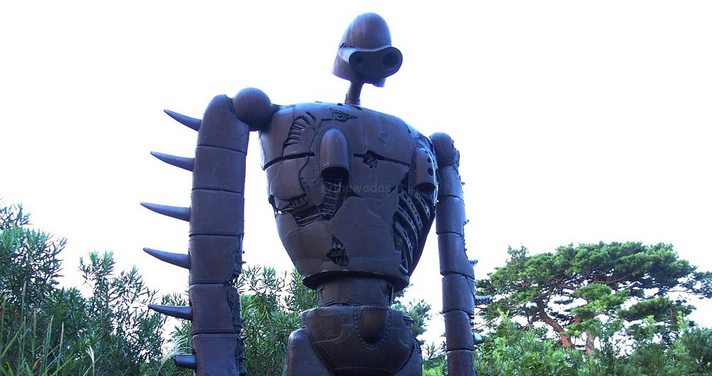 how to get tickets for ghibli museum