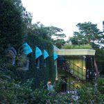 Ghibli museum (side)