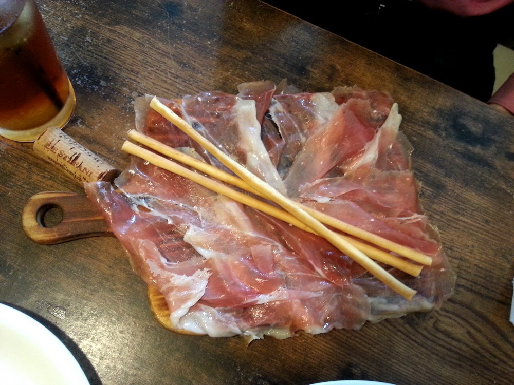 Italian Restaurant in Kawagoe