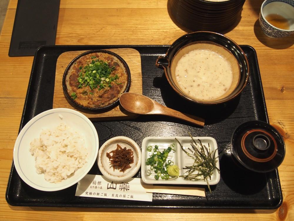 hakone onsen