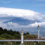Beautiful Views of Mt. Fuji from Otome Toge Fujimi-Chaya