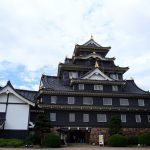 Ujo (Crow Castle): Okayama Castle