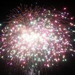 Okayama Momotaro Festival: Fireworks and Uraja Parade