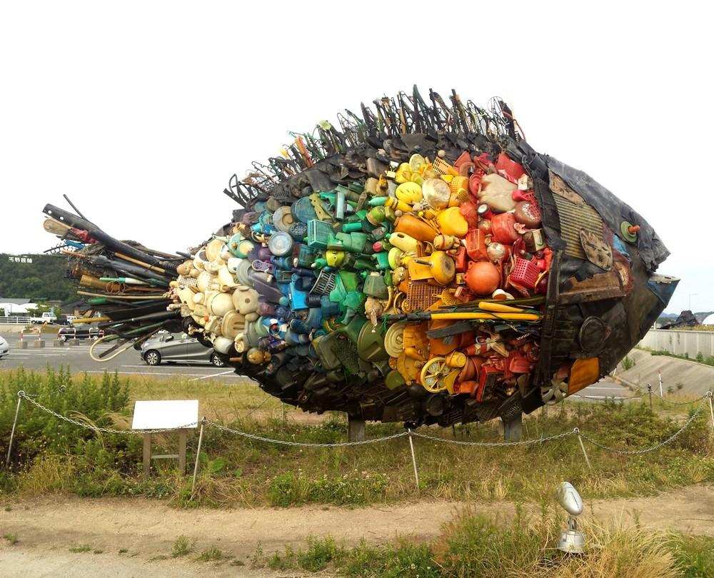 setouchi art festival