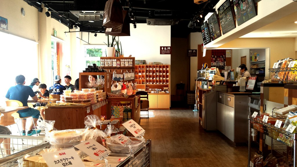 outlet sweets store
