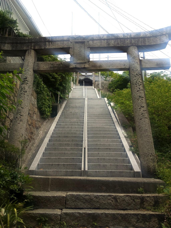 shimotsui in kurashiki