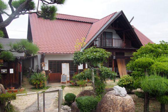 Kohi to Hito Cafe: entrance