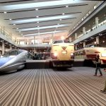 Play, Learn, and Experience at Kyoto Railway Museum