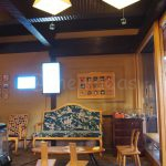 Tama cafe (inside)