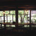 鳥取県智頭町のふるカフェ|喫茶 歩とり