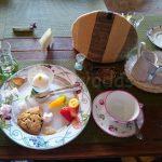 プライベートな空間を楽しめる倉敷のカフェ:Cafe de la Maison(カフェ・ドゥ・ラ・メゾン)