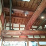 Cool beam ceiling
