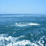 Whirlpools.