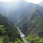 The Iya valley