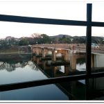 Cozy cafe moyau in Okayama