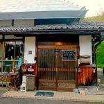 赤磐市の隠れ家カフェ:キママカフェ