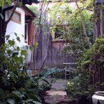 Cool garden