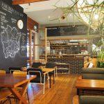 岡山市のインテリアショップ&カフェ:TOWER COFFEE(タワーコーヒー)